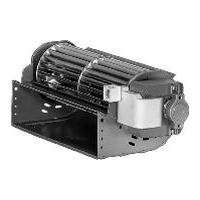 Тангенциальный вентилятор Ebmpapst QLK45