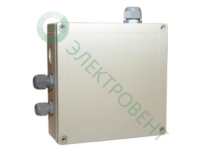 Контроллер Systemair EC-Vent control board